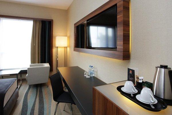 Warsaw Plaza Hotel - фото 7