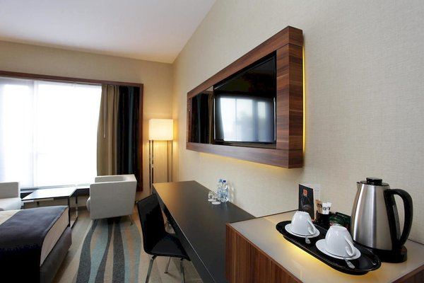 Warsaw Plaza Hotel - фото 8