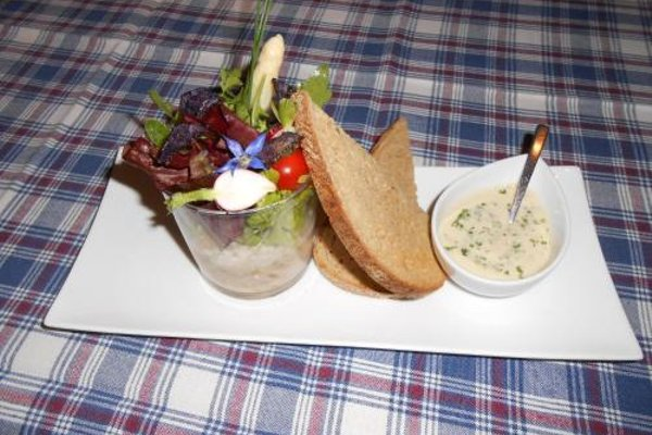 Hotel Restaurant La Charrue - 15
