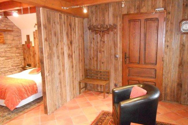 Hotel Restaurant La Charrue - 9