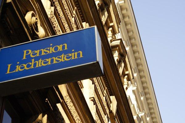 Pension Liechtenstein - 25