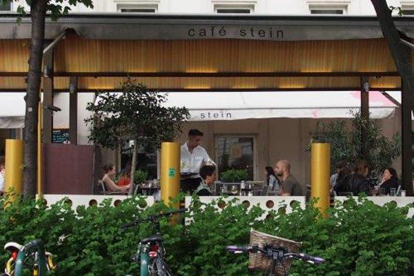 Pension Liechtenstein - 16