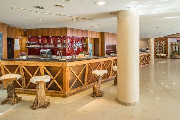 Enziana Hotel Vienna - фото 8