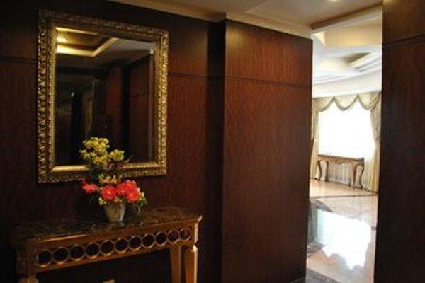 Regal Riviera Hotel Guangzhou - фото 10