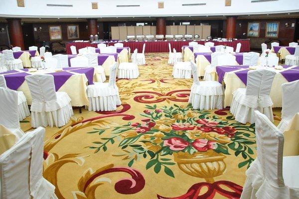 Regal Riviera Hotel Guangzhou - фото 11