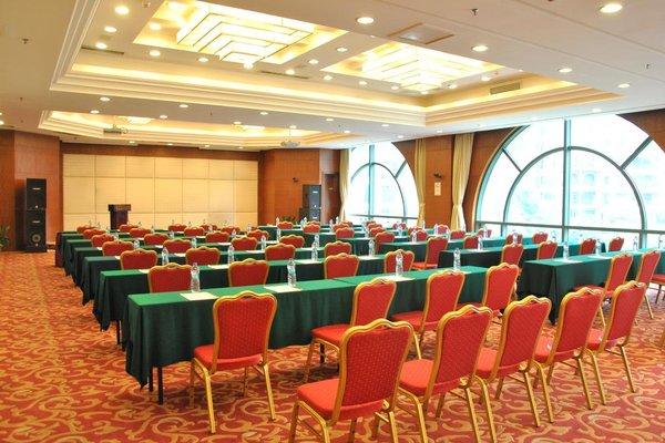 Regal Riviera Hotel Guangzhou - фото 16