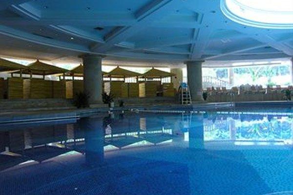 Regal Riviera Hotel Guangzhou - фото 17