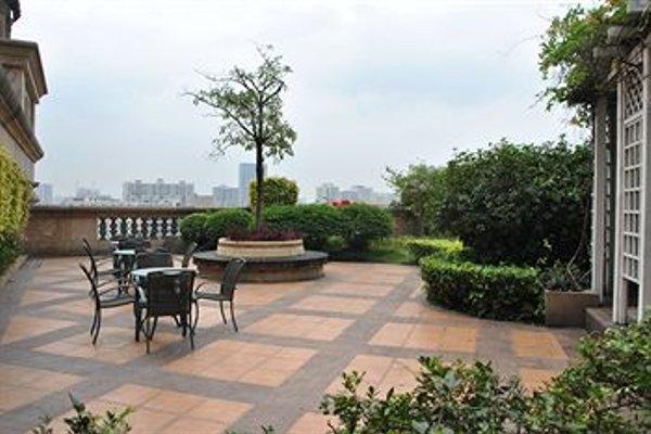 Regal Riviera Hotel Guangzhou - фото 21
