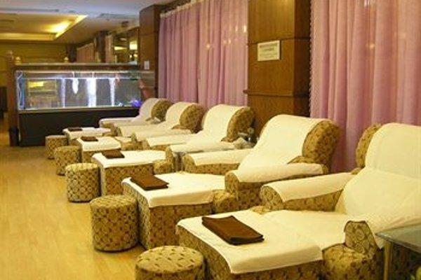 Regal Riviera Hotel Guangzhou - фото 3