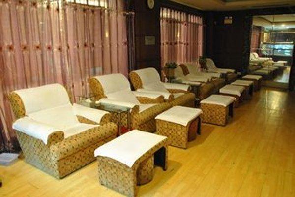 Regal Riviera Hotel Guangzhou - фото 4