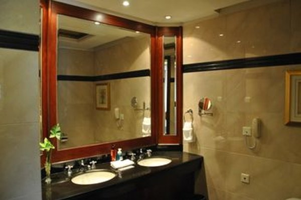 Regal Riviera Hotel Guangzhou - фото 6