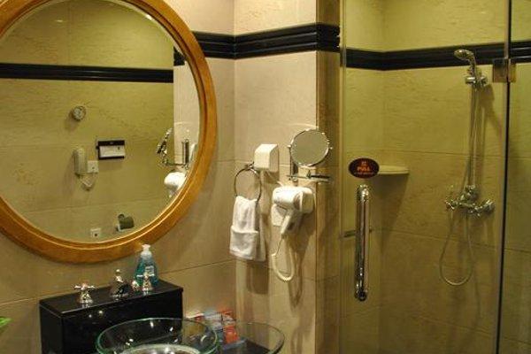 Regal Riviera Hotel Guangzhou - фото 7