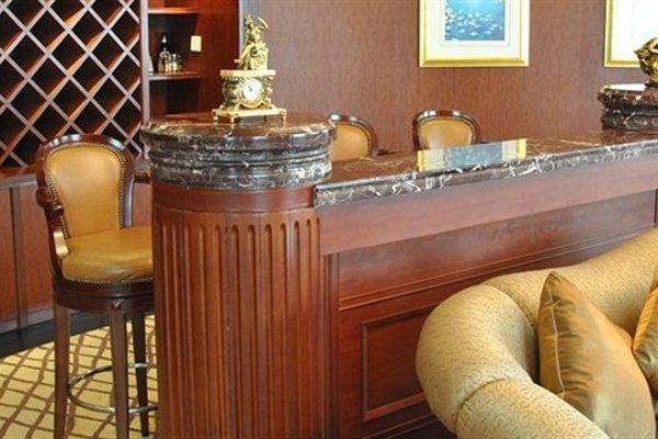 Regal Riviera Hotel Guangzhou - фото 9