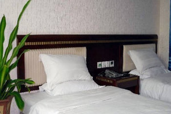 Shanshui Trends Huadu Hotel - фото 5