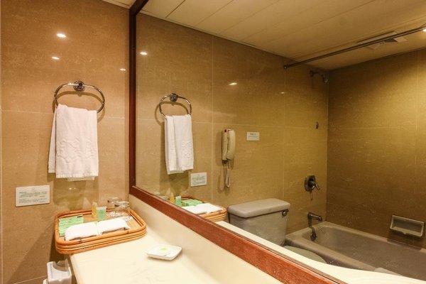 Star Hotel - фото 10