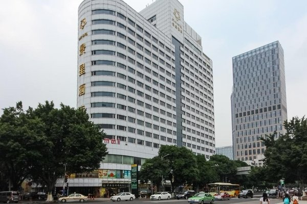 Star Hotel - фото 23