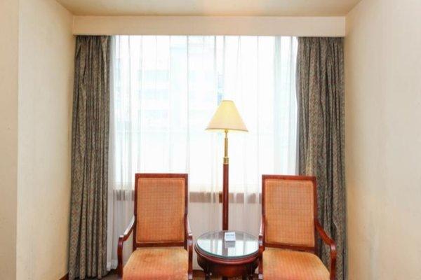 Star Hotel - фото 4