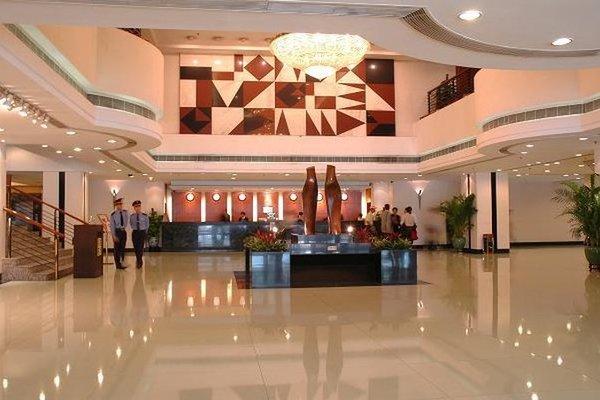Star Hotel - фото 7