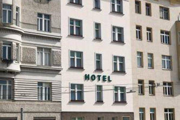 Hotel Goldene Spinne - 50