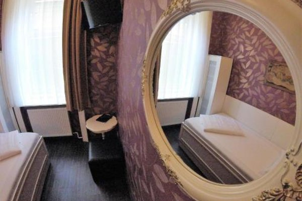 Hotel Goldene Spinne - 20