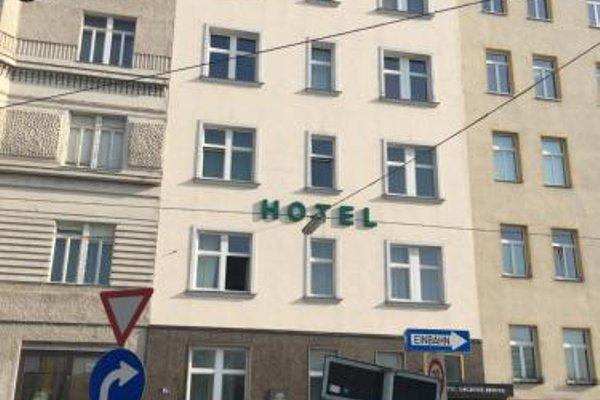 Hotel Goldene Spinne - 23