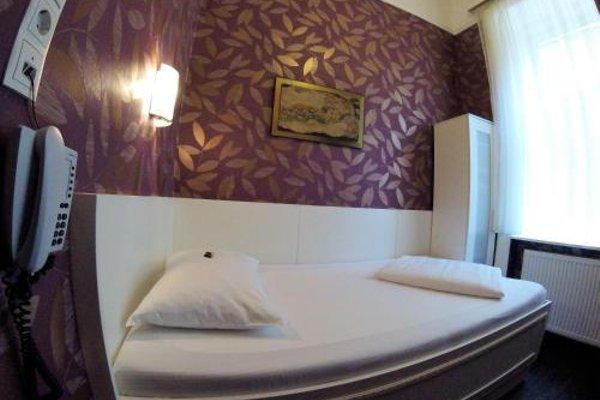 Hotel Goldene Spinne - 3