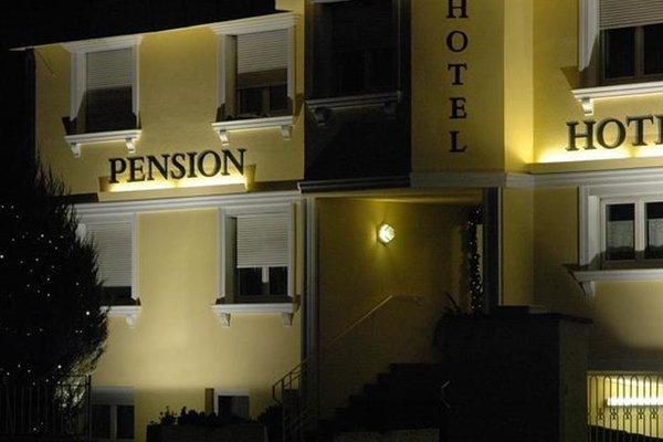 Pension Weber - фото 18