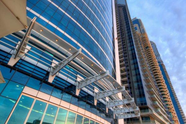 Tamani Marina Hotel & Apartments - фото 51