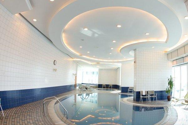 Tamani Marina Hotel & Apartments - фото 10
