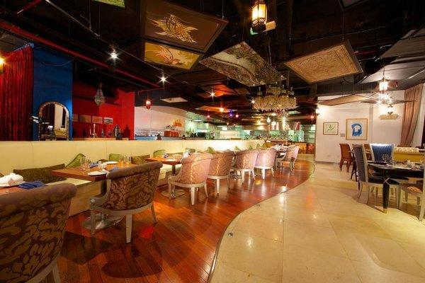 Tamani Marina Hotel & Apartments - фото 12