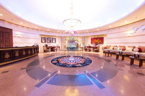 Tamani Marina Hotel & Apartments - фото 13