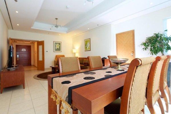 Tamani Marina Hotel & Apartments - фото 15