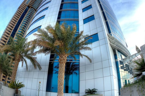 Tamani Marina Hotel & Apartments - фото 22