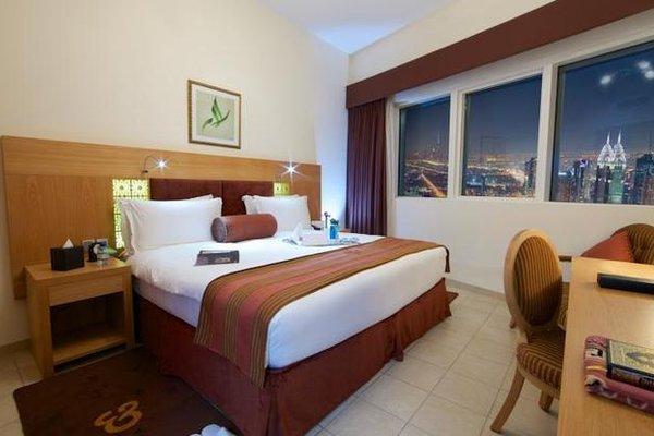 Tamani Marina Hotel & Apartments - фото 3