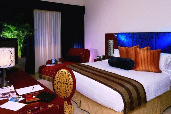 Tamani Marina Hotel & Apartments - фото 4