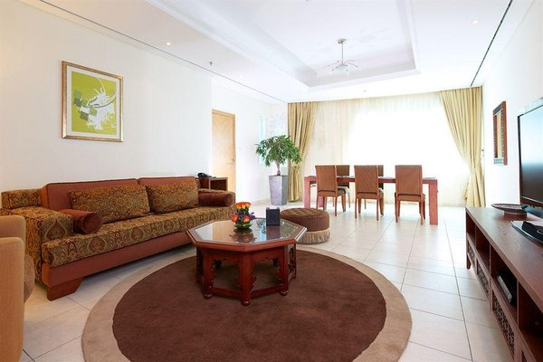 Tamani Marina Hotel & Apartments - фото 5