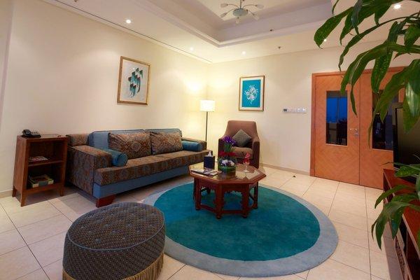 Tamani Marina Hotel & Apartments - фото 6