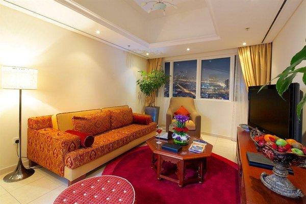 Tamani Marina Hotel & Apartments - фото 7