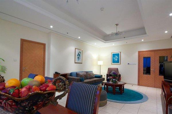 Tamani Marina Hotel & Apartments - фото 9