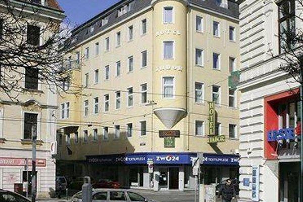 City Hotel Tabor - фото 21