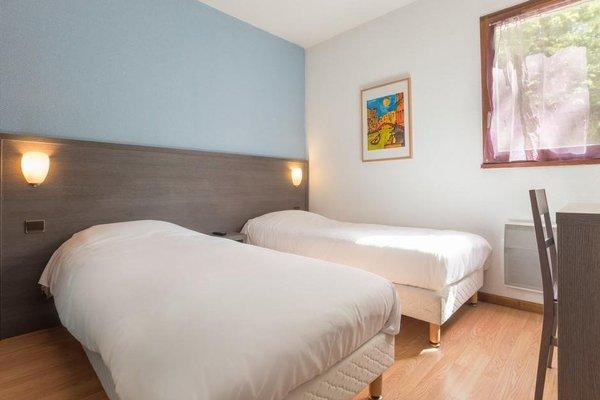 Hotellerie de la Cascade - фото 11