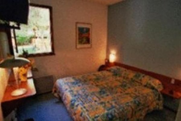 Hotellerie de la Cascade - фото 3