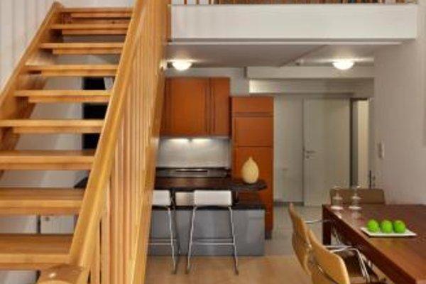 LiV'iN Residence by Fleming's Wien - 15