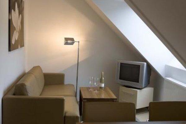 LiV'iN Residence by Fleming's Wien - 16
