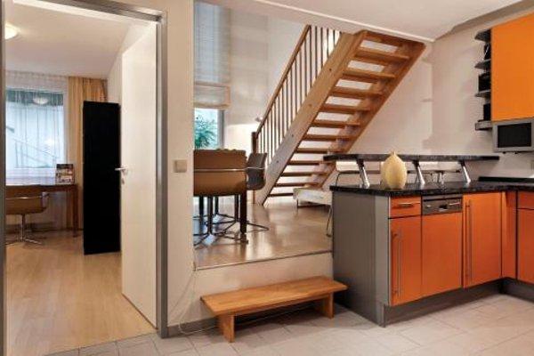 LiV'iN Residence by Fleming's Wien - 18