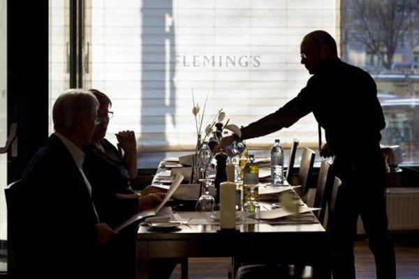 LiV'iN Residence by Fleming's Wien - 19