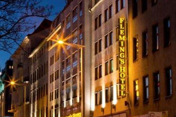 LiV'iN Residence by Fleming's Wien - 22