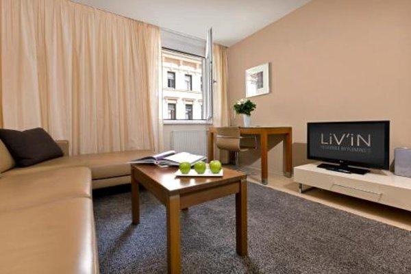 LiV'iN Residence by Fleming's Wien - 5
