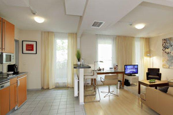 LiV'iN Residence by Fleming's Wien - 6