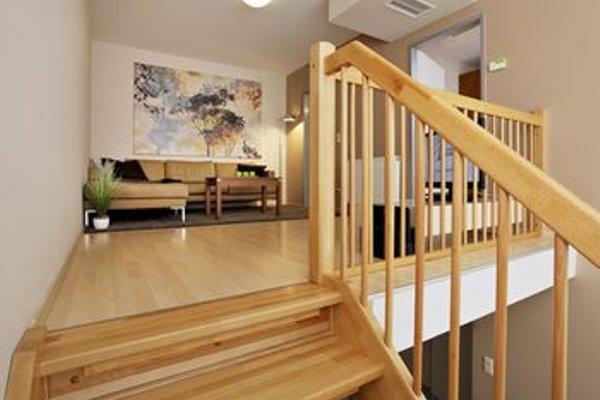 LiV'iN Residence by Fleming's Wien - 7